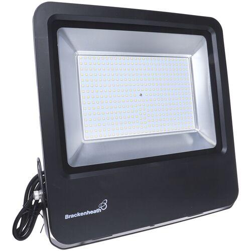 RS PRO LED Flutlicht 300 W, 220 ? 240 V ac / 27000 lm, 428,6 x 70 x 470,6 mm,