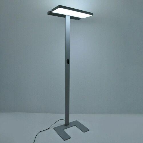 ARCCHIO Office-LED-Stehlampe Aila, Tageslichtsensor - ARCCHIO