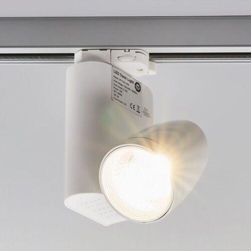 ARCCHIO Drei-Phasen-Stromschienen-Strahler Colin mit LED - ARCCHIO