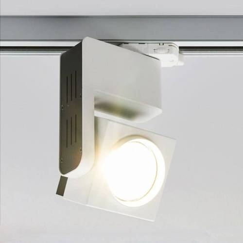 ARCCHIO Jamie - 3-Phasen-Stromschienen-Strahler mit LED - ARCCHIO