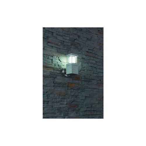 Heitronic Wandleuchte LA MER 7 Watt E27 Lampe Licht Haustür Eingang
