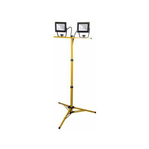 DEDRA Werkstattlampe 2x30W Dedra L1072-3