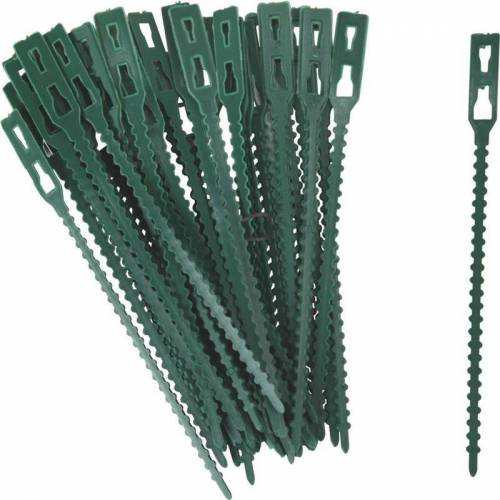 CIRCUMPRO Pflanzenbinder 40er Set 14cm - Circumpro