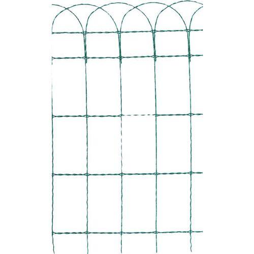 FORMAT Ziergeflecht grün 65cm a 25m - Format