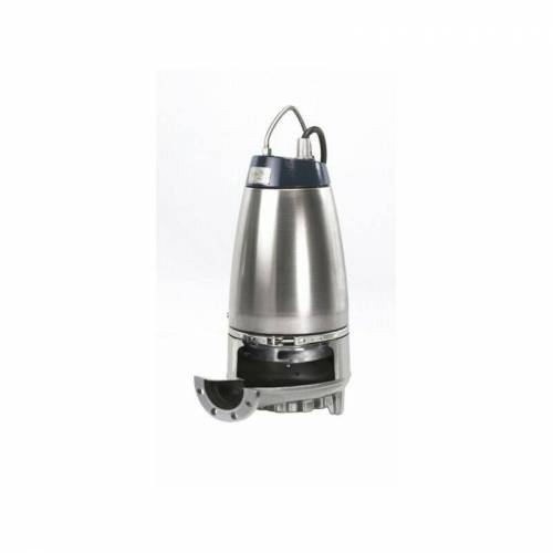 Grundfos Abwasserpumpe SE1.100 SE1.100.100.55.Ex.4.51D, 380