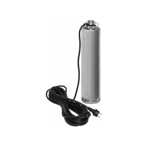KSB Ixo-Pro 4 mehrstufige Zisternenpumpe Brunnenpumpe mit integr.