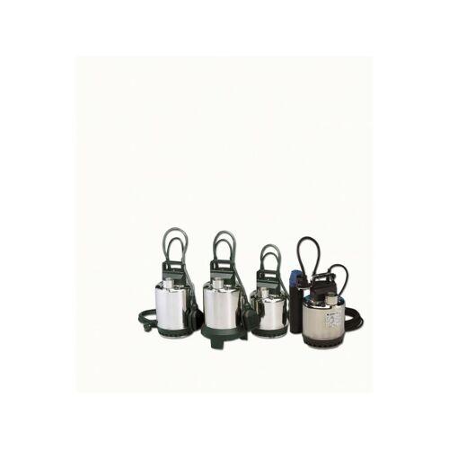 Lowara Schmutzwasserpumpe DOC 7 VX/A GT max. H:6,4m Rp1 1/4' max.