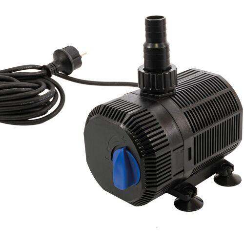 Mauk Teichpumpe Wasserpumpe Tauchpumpe Springbrunnen Pumpe Gartenpumpe