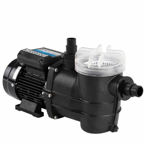 MONZANA Pumpe für Sandfilteranlagen Filterpumpen Filteranlagen Umwälzpumpe 450W