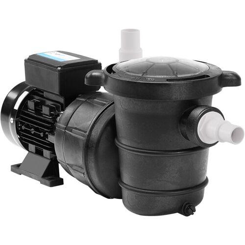 MONZANA Pumpe für Sandfilteranlagen Filterpumpen Filteranlagen Umwälzpumpe 600W