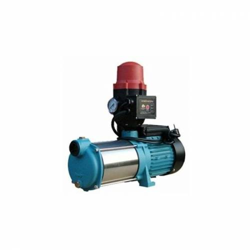 Luxheizung - Wasserpumpe 1100W 95l/min Jetpumpe Gartenpumpe