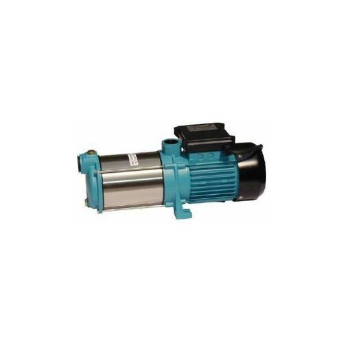 OMNI Wasserpumpe 130 l/min 2 kW 230V Jetpumpe Gartenpumpe Hauswasserwerk