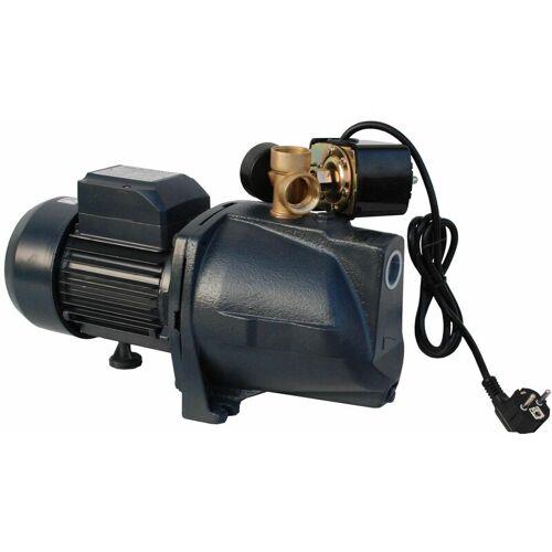 IBO Wasserpumpe 1500 W 230V Druckschalter Jetpumpe Gartenpumpe NEU TOP