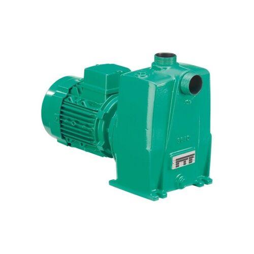 Wilo Selbstansaugende Schmutzwasserpumpe LPC 50/25 G2 3x400V-2,2kW, #