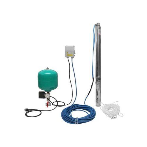 WILO Wasserversorgungsspaket Wilo-Sub-II TWU 3-0123 PnP/DS 4091655