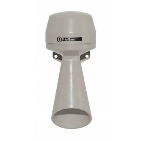 Zehnder Pumpen - Zehnder Hupe 230 V ideal geeignet für SWH 100 - 190