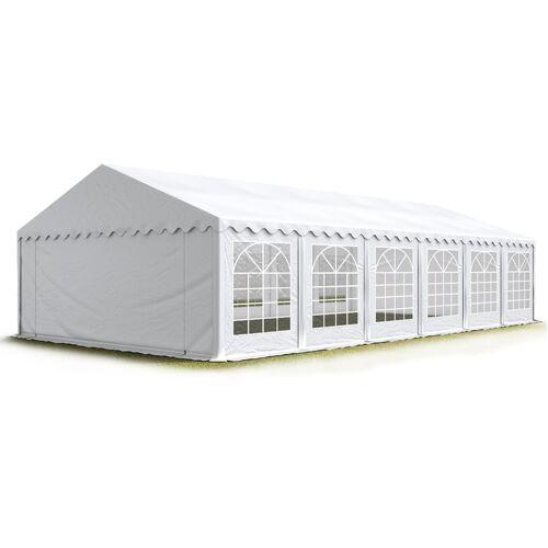 Profizelt24 - TOOLPORT Party-Zelt Festzelt 6x12 m Garten-Pavillon -Zelt