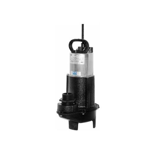 Sulzer Abs - ABS MF 324 W Tauchpumpe Schmutzwasserpumpe ohne