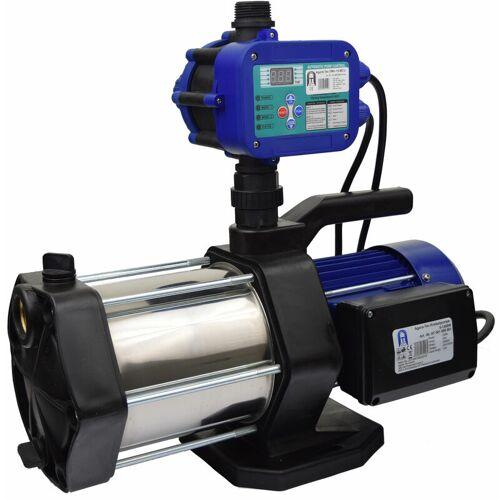 Agora-Tec® Hauswasserautomat Hauswasserwerk-5-1300-15DW mit