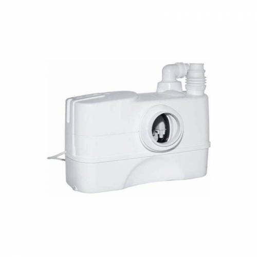 DAB PUMPS WATER TECHNOLOGY DAB GENIX 130 autom. Hebeanlage f. Waschmaschine, WC, Dusche, WT u.