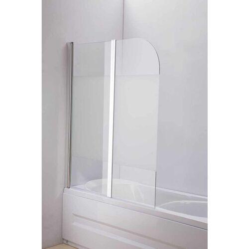 CLP Duschabtrennung Badewanne, Links oder Rechts