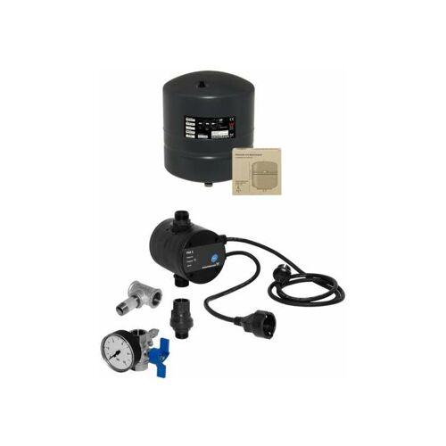 Grundfos Wasserversorgungspaket ohne Pumpe für SQ 1/2/3 96040636