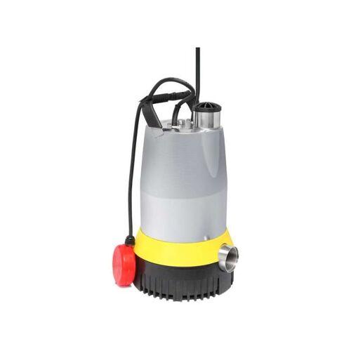 Jung Pumpen - Jung Multidrain Tauchpumpe UV 625-3 S Drainagepumpe mit