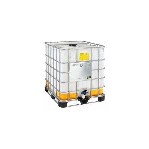 CERTEO Kraftstoff-Behälter   1000 l   Certeo Benzintank Kraftstofftank
