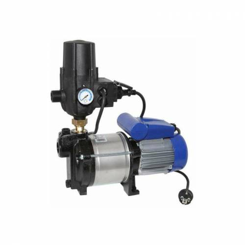 KSB Multi-Eco Pro 65 Hauswasserwerk Jetpumpe Multi Eco Pumpe mit