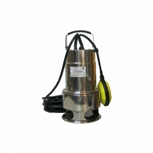OMNI Pumpe 550W Edelstahl Wasserpumpe Gartenpumpe Tauchpumpe