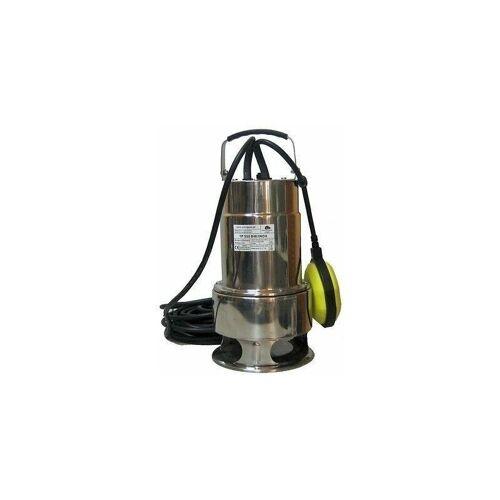 OMNI Pumpe 750W Edelstahl Wasserpumpe Gartenpumpe Tauchpumpe
