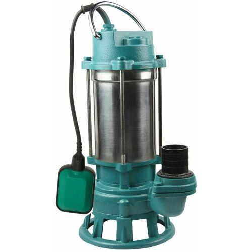 IBO - Schmutzwasserpumpe Fäkalienpumpe 550 W 18000 L/Std Tauchpumpe