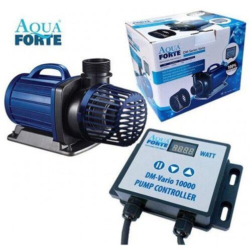 AQUAFORTE Teichpumpe Ecomax DM Vario 30000 S regulierbar 115-335 Watt - Aquaforte