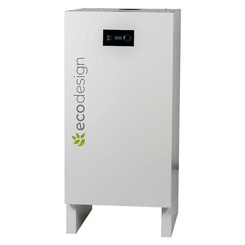 Ecodesign - Warmwasserwärmepumpe ED 100P Brauchwasser Wärmepumpe