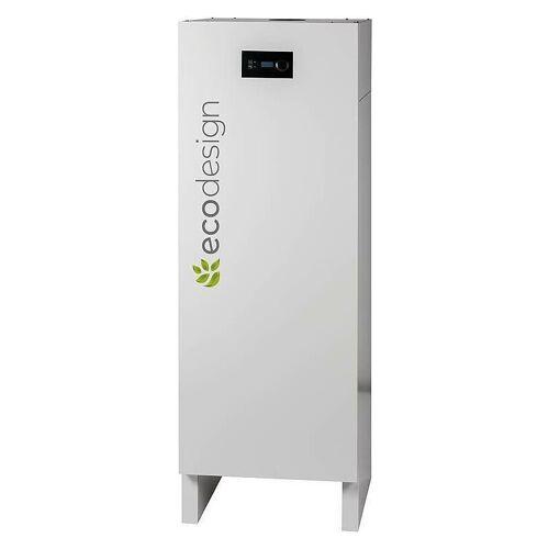 Ecodesign - Warmwasserwärmepumpe ED 180P Brauchwasser Wärmepumpe