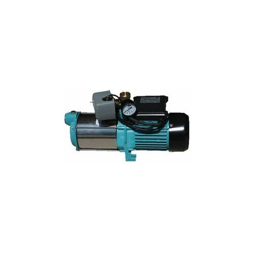 OMNI Wasserpumpe 1300 bis 2500W Jetpumpe Gartenpumpe Hauswasserwerk