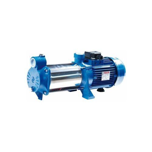 SPERONI Wasserpumpe 750 bis 3000 W - 400V Jetpumpe Gartenpumpe Hauswasserwerk