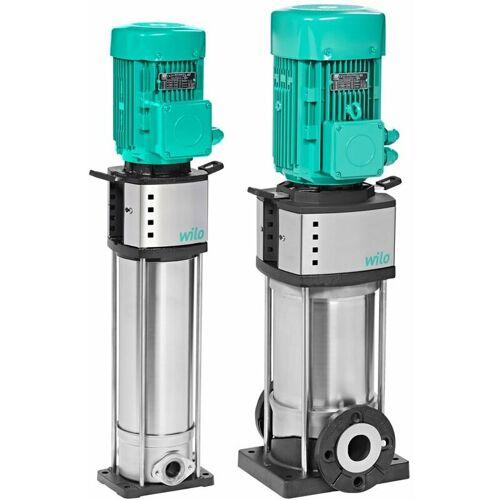 Wilo Hochdruck-Kreiselpumpe Helix V602-2/25/V/K/400-50, DN32, 0.55kW