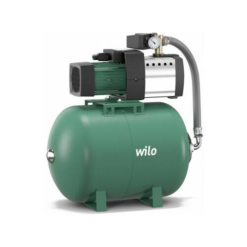 Wilo HD Kreiselpumpe HiMulti 3 H normalsaugend 230 V Typ 100 43 0,6