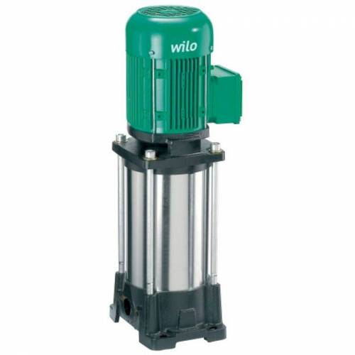 Wilo Hochdruck-Kreiselpumpe MVIL 107-16/E/3-400-50-2/IE3