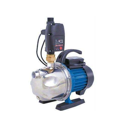 ZUWA (30) Zuwa(30) - ZUWA Hauswasserwerk JET GP 100/E INOX 1200, 230 V;