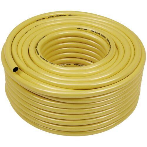 TRICOFLEX Profi-Wasserschlauch 12,5 mm 1/2', Länge 50 m, Gewicht 6,5 kg