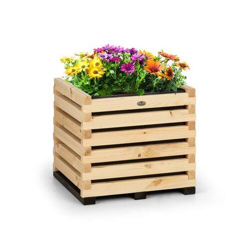 BLUMFELDT Modu Grow 50 Hochbeet 50 x 45 x 50 cm Kiefernholz kiefer - Blumfeldt