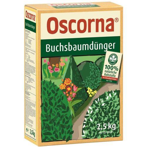 OSCORNA Buchsbaumdünger 2,5 - Oscorna