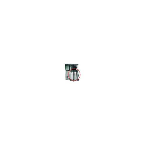 Melitta Thermokanne, Isolierkanne, Ersatz-Kanne für Kaffeemaschine M518