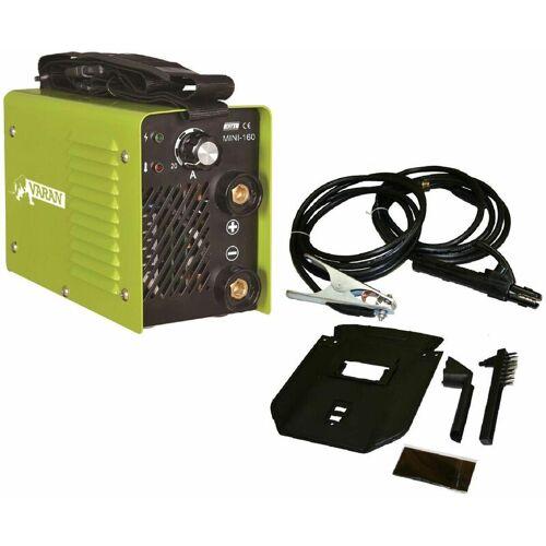 Varan Motors - mini-160-2 Tragbares lichtbogenschweißgerät 160A