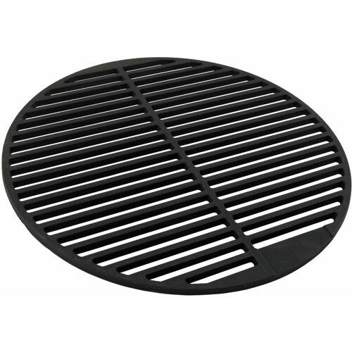 ZELSIUS Gusseisen Grillrost, rund, Ø 45 cm, emailliert