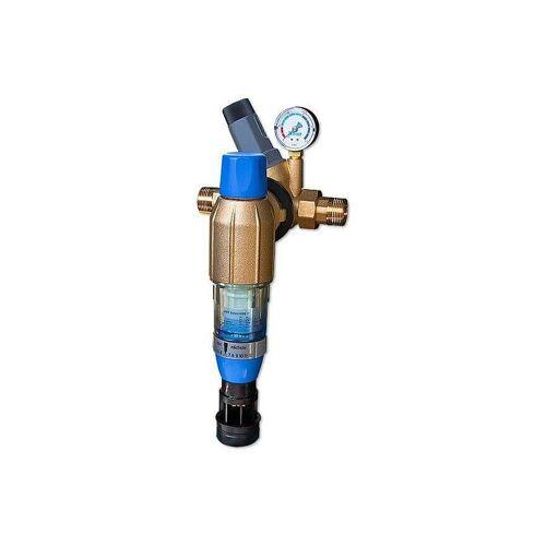 BWT ''Bolero'' Hauswasserstation DN32 - 1 1/4'' mit Druckminderer und