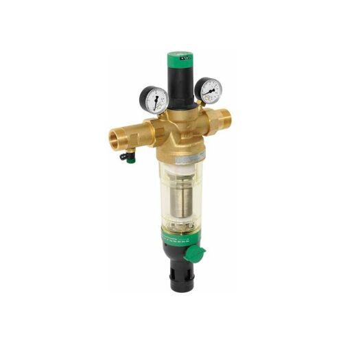 HONEYWELL Hauswasserstation HS10 S Rückspülfilter 1/2'' DN 15 ZS - Honeywell