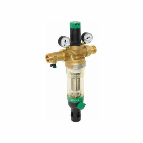 HONEYWELL Hauswasserstation HS10 S Rückspülfilter 1 1/2'' ZS - Honeywell